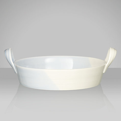 Buy Royal Doulton 1815 Blue Serving Platter Online at johnlewis.com