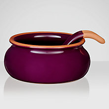 Buy John Lewis Al Fresco Olive Dish Online at johnlewis.com