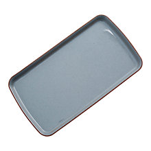Buy Denby Heritage Terrace Rectangle Plate, 26cm Online at johnlewis.com
