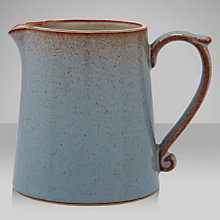 Buy Denby Heritage Terrace Creamer, 275ml Online at johnlewis.com