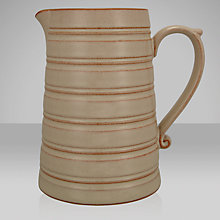 Buy Denby Heritage Large Jug, 1.1L Online at johnlewis.com