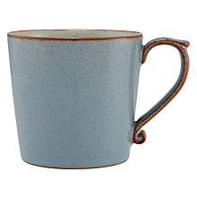 Buy Denby Heritage Terrace Mug, 300ml Online at johnlewis.com
