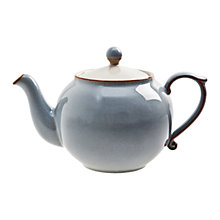 Buy Denby Heritage Terrace Teapot, 1.4L Online at johnlewis.com