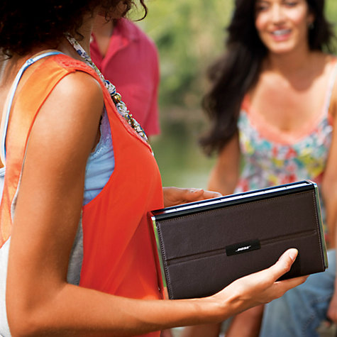 Buy Bose® SoundLink® II wireless mobile speaker Online at johnlewis.com