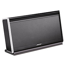 Buy Bose® SoundLink® II wireless mobile speaker, Nylon Online at johnlewis.com