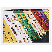Buy House by John Lewis, Ingrid Rasmussen - Notting Hill Unframed Print, 50 x 70cm Online at johnlewis.com