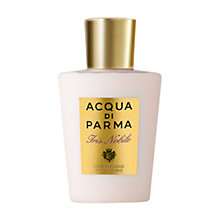 Buy Acqua di Parma Iris Nobile Body Milk, 200ml Online at johnlewis.com