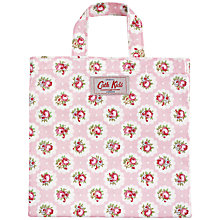 Buy Cath Kidston Circle Ditsy Mini Bag, Pink Online at johnlewis.com