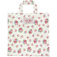 Buy Cath Kidston Trail Ditsy Mini Bag, White Online at johnlewis.com
