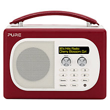 Buy Pure Evoke Mio DAB Radio Online at johnlewis.com