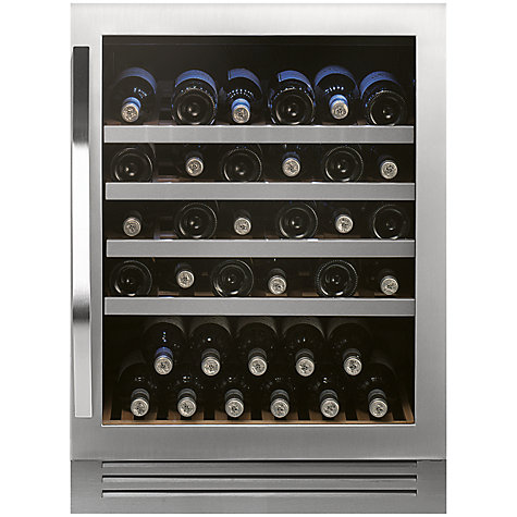 Buy John Lewis JLWF604 Integrated Wine Cabinet Online at johnlewis.com