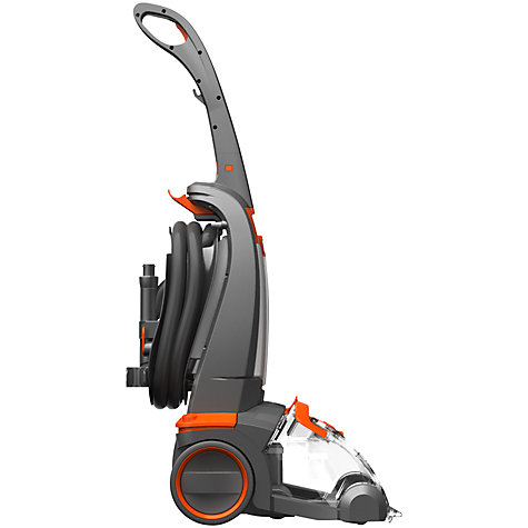 Buy Vax Rapide Ultra W90-RU-B Carpet Washer Online at johnlewis.com