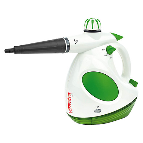 Buy Polti Vaporettino Lux Steam Gun, White Online at johnlewis.com