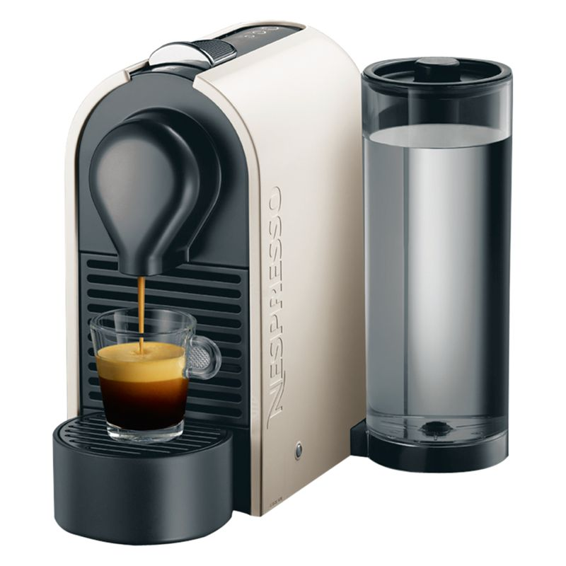 Coffee machines buying guide -> Nespresso John Lewis
