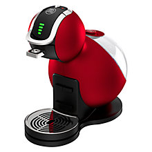 Buy Nescafé Dolce Gusto Melody III by De'Longhi, Red Online at johnlewis.com