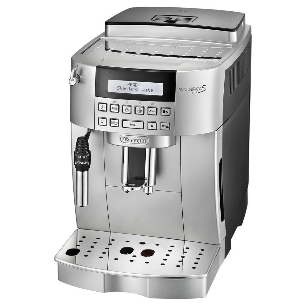 Buy De Longhi Magnifica ECAM22.320.S Bean-to-Cup Coffee Machine, Silver John Lewis