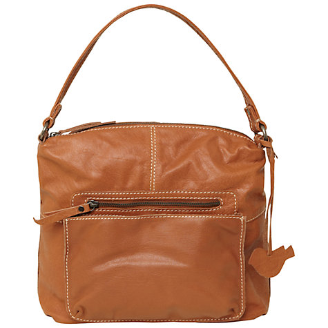 Buy White Stuff Cruz Shoulder Bag Online at johnlewis.com
