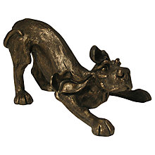 Buy Frith Sculpture Bruno, by Harriet Dunn Online at johnlewis.com