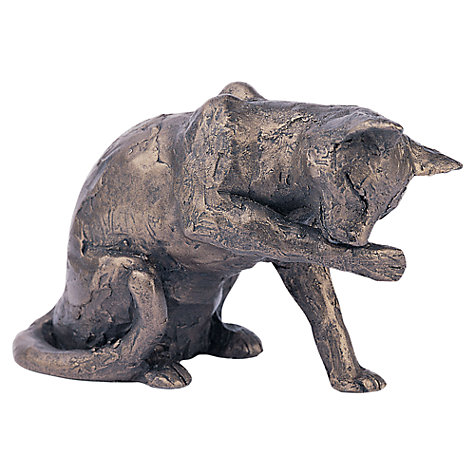 Buy Frith Sculpture Muffin Washing, by Paul Jenkins Online at johnlewis.com