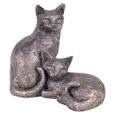 Buy Frith Sculpture Toby & Poppy, by Paul Jenkins Online at johnlewis.com