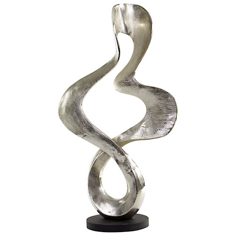 Buy Libra Curved Sculpture Online at johnlewis.com