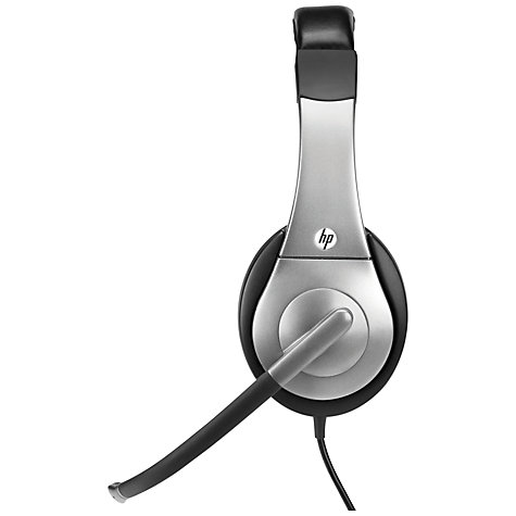 Buy HP Premium SE Edition Digital Headset Online at johnlewis.com