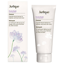 Buy Jurlique Purely Bright Cleanser, 100ml Online at johnlewis.com