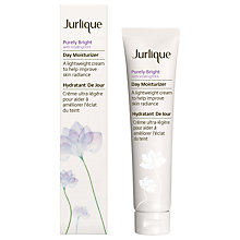 Buy Jurlique Purely Bright Day Moisturiser, 40ml Online at johnlewis.com