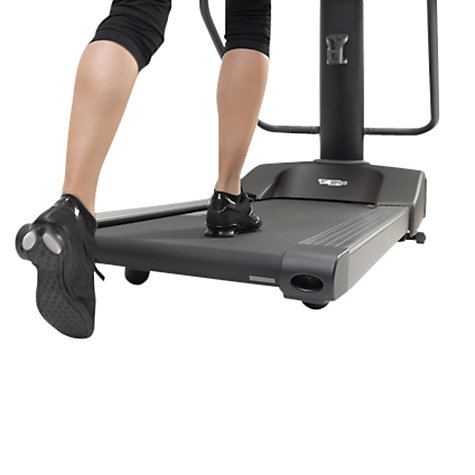 Buy Technogym Spazio Forma Folding Treadmill Online at johnlewis.com