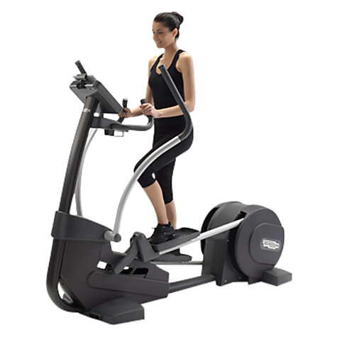 buy technogym synchro forma cross trainer john lewis. Black Bedroom Furniture Sets. Home Design Ideas