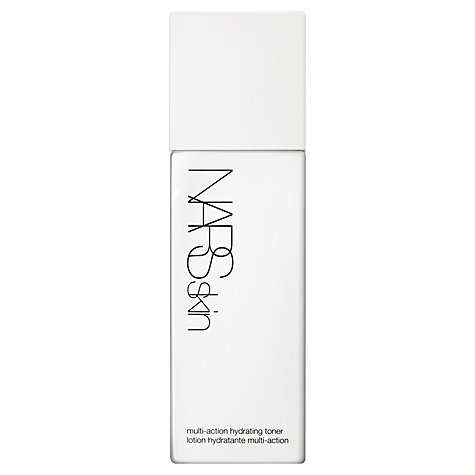 Buy NARSskin Multi-Action Hydrating Toner, 200ml Online at johnlewis.com