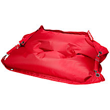 Buy Fatboy Buggle-up Outdoor Bean Bag Online at johnlewis.com