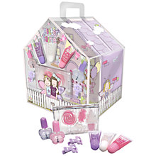 Buy Glitter Fairies Cosmetics Set, Twinkle Garden Party Online at johnlewis.com