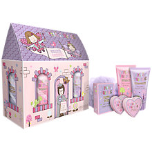 Buy Glitter Fairies Cosmetics Set, Charm School Online at johnlewis.com