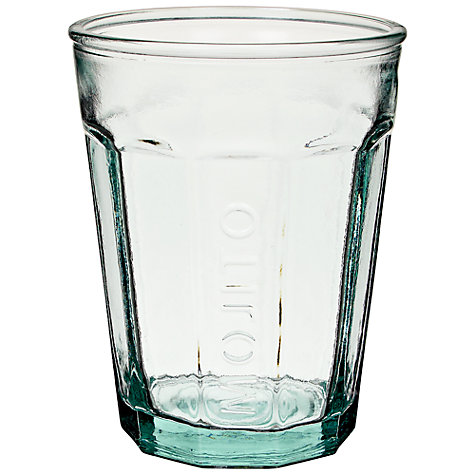Buy Authentic Recycled Mojito Tumbler Online at johnlewis.com