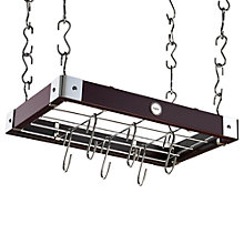 Buy Hahn Metro Ceiling Rack Online at johnlewis.com