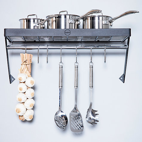 Buy Hahn Premium Square Ceiling Pan Rack Online at johnlewis.com
