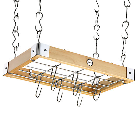Buy Hahn Metro Ceiling Racks Online at johnlewis.com