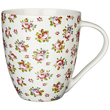 Buy Cath Kidston Hampton Ditsy Mug Online at johnlewis.com
