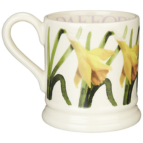 Buy Emma Bridgewater Daffodil Mug Online at johnlewis.com