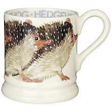 Buy Emma Bridgewater Hedgehog Mug Online at johnlewis.com