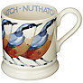 Buy Emma Bridgewater Nuthatch Mug Online at johnlewis.com