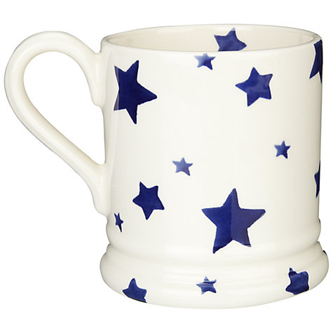 Buy Emma Bridgewater Starry Skies Daddy Mug Online at johnlewis.com