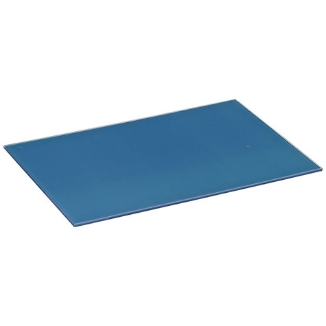 Buy John Lewis Glass Placemats, Set of 6 Online at johnlewis.com