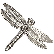 Buy John Lewis Dragonfly Napkin Ring Online at johnlewis.com