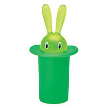 Buy Alessi Magic Bunny Magnet Online at johnlewis.com
