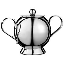 Buy Nick Munro Spheres Sugar Bowl and Spoon Online at johnlewis.com