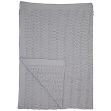 Buy John Lewis Mayfield Knitted Throw Online at johnlewis.com