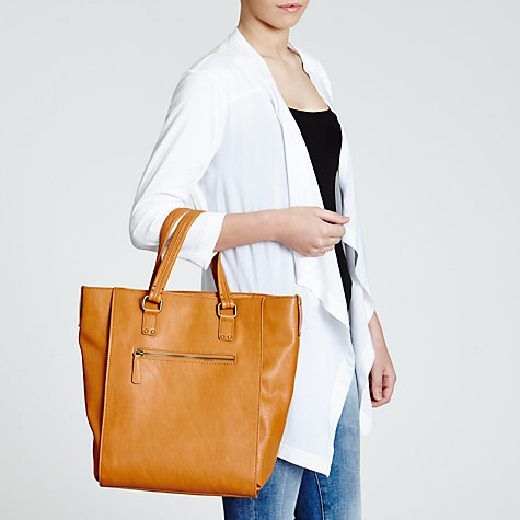 Buy COLLECTION by John Lewis New Grainy Tote Bag Online at johnlewis.com