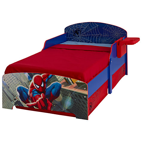 Buy Spiderman Bed Frame Online at johnlewis.com